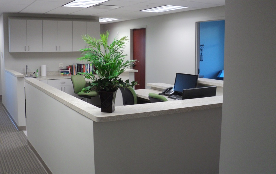 Commercial – Physician's Office