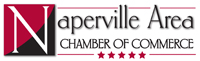 Naperville Area Chamber of Commerce Logo